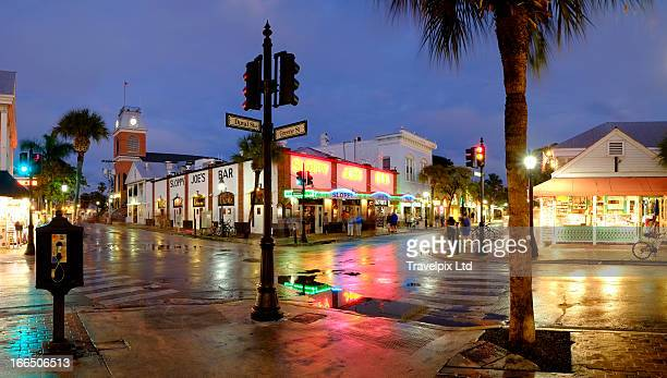 Duval street, Key West, Florida, USA