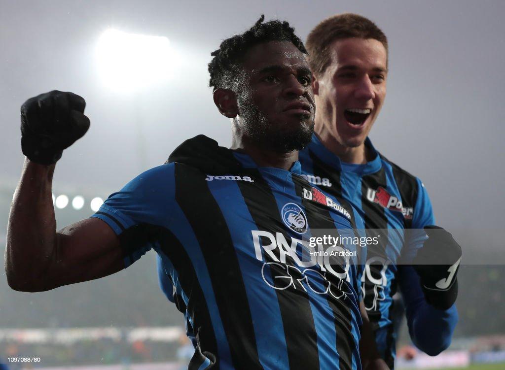 Atalanta BC v SPAL - Serie A : News Photo