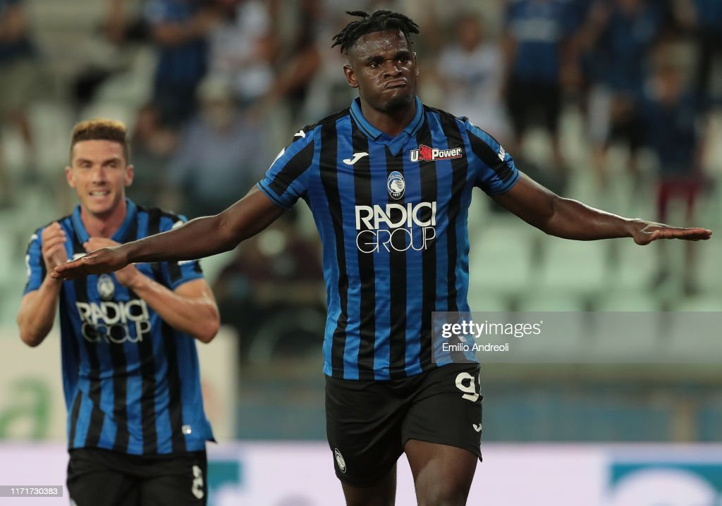 Atalanta BC v Torino FC - Serie A : News Photo