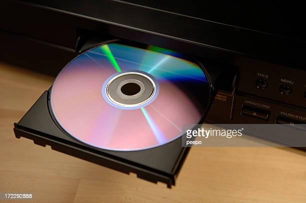 dvd のトレイ