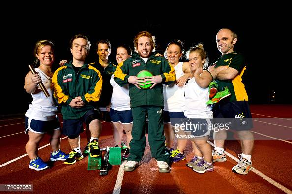 Australian Athletes Prepare For 2013 World Dwarf Games ...