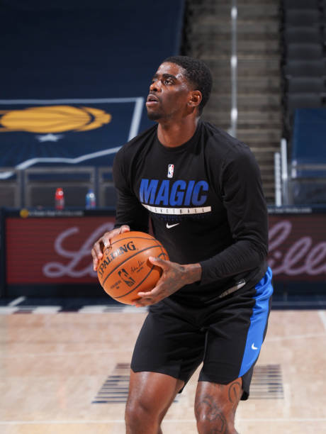 IN: Orlando Magic v Indiana Pacers