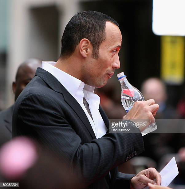 Dwayne Johnson The Game Plan Pictures And Photos Getty Images