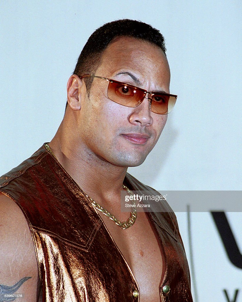 Dwayne The Rock Johnson News Photo Getty Images