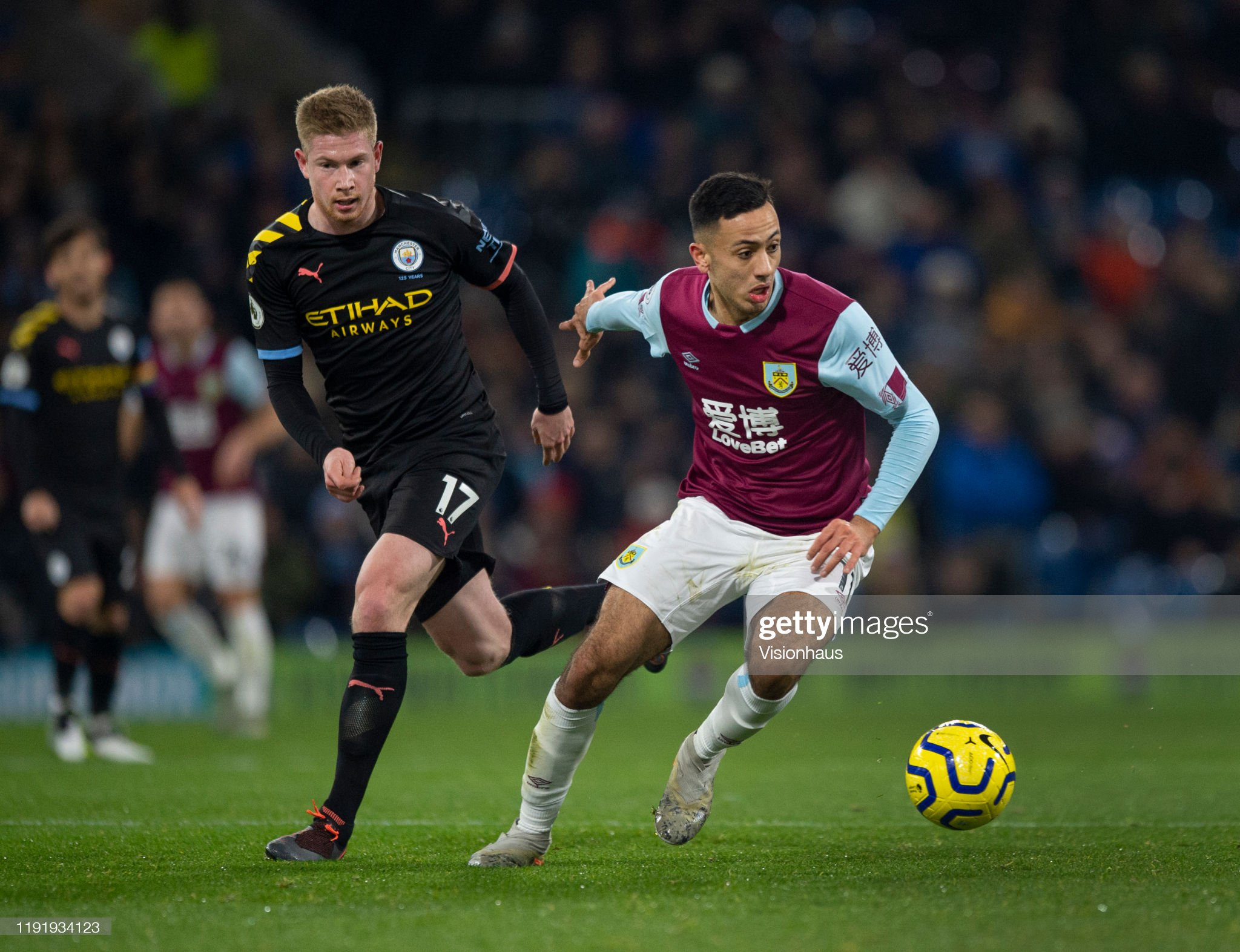 Manchester City v Burnley Preview, prediction and odds
