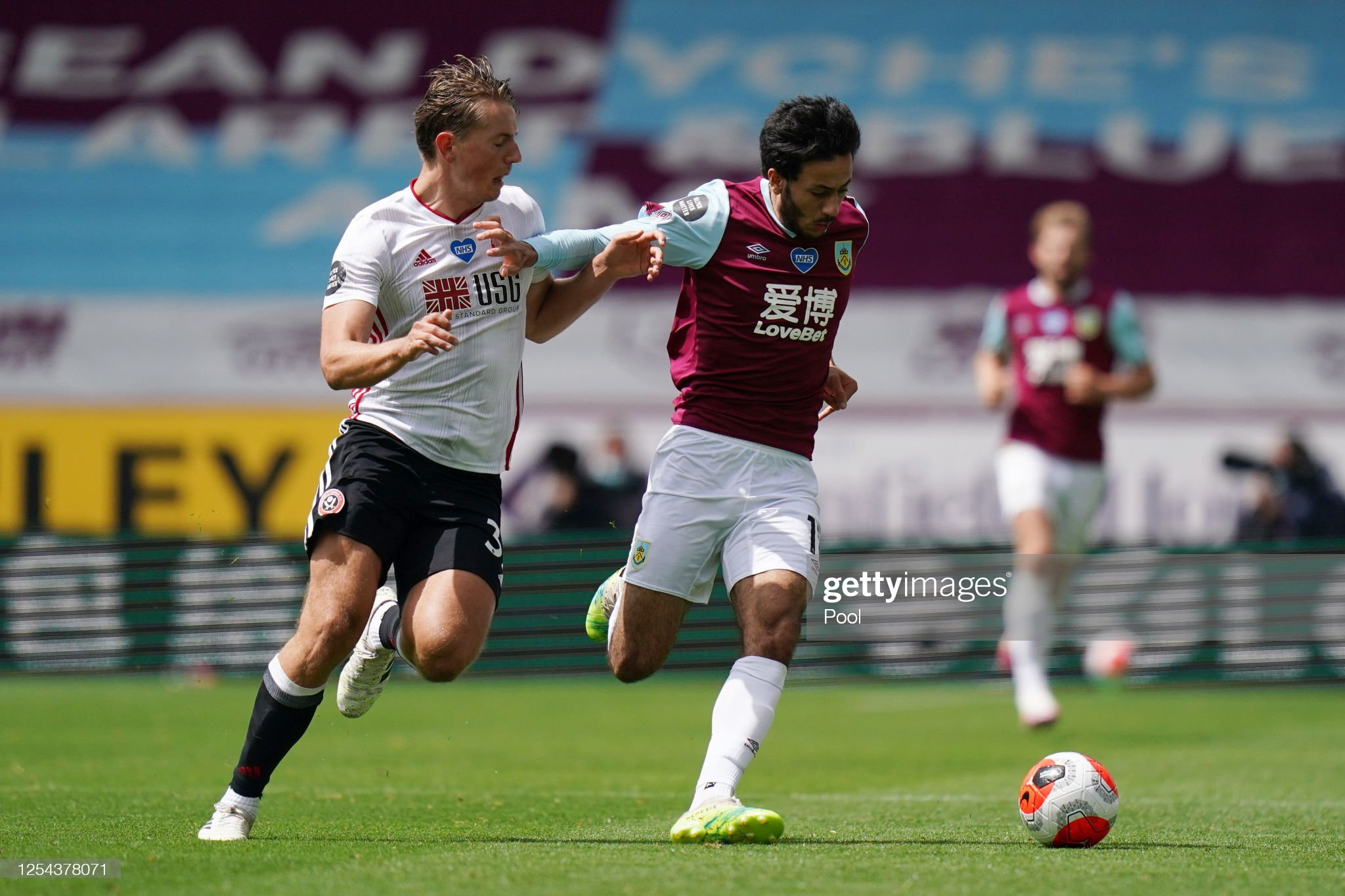 Burnley vs Sheffield United Preview, prediction and odds
