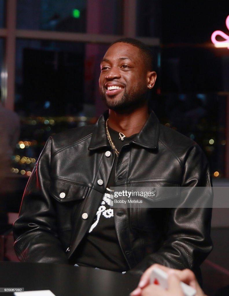 NBA All-Star 2018 Los Angeles : News Photo