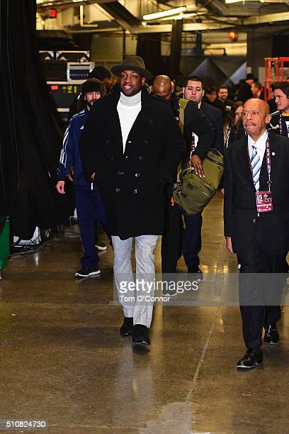 Dwyane Wade All Star Pictures and Photos |