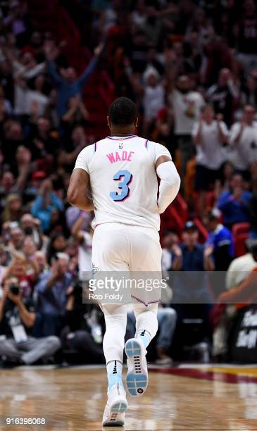 Dwyane Wade Stock Photos And Pictures Getty Images