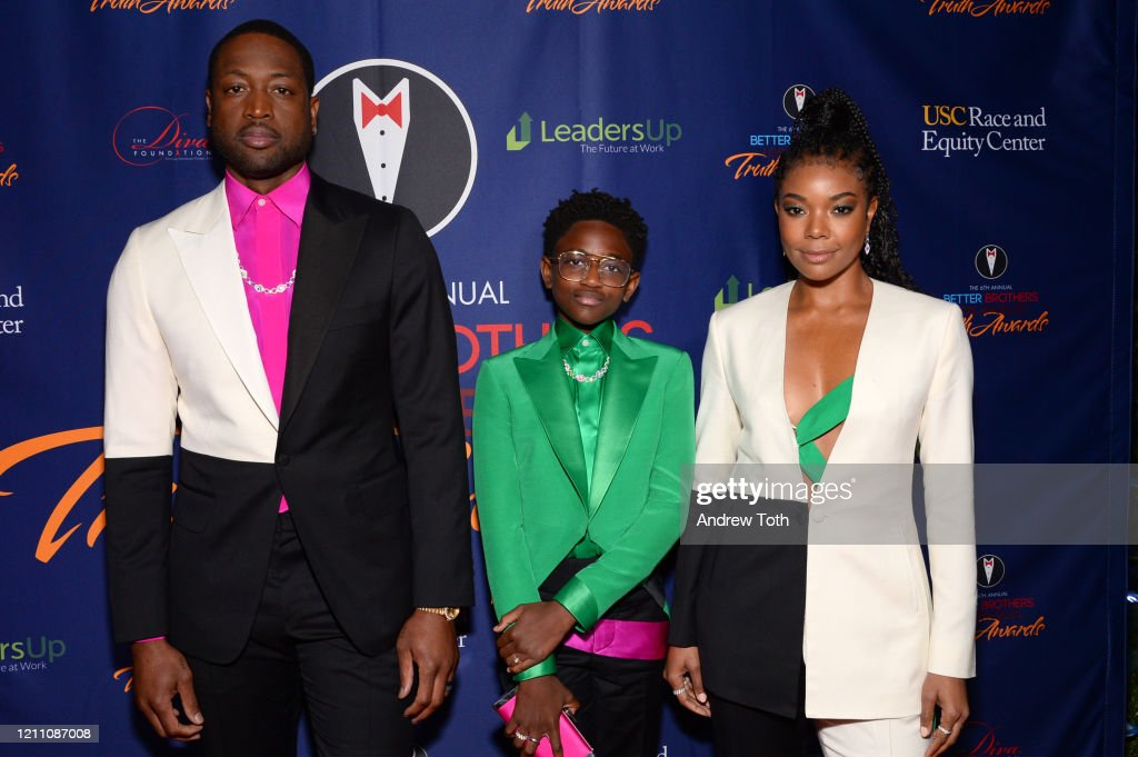 Better Brothers Los Angeles' 6th Annual Truth Awards : News Photo