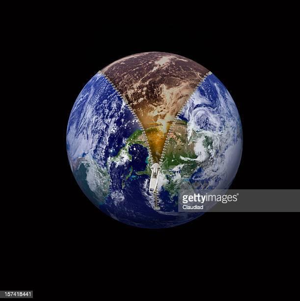 Besonderes Erde