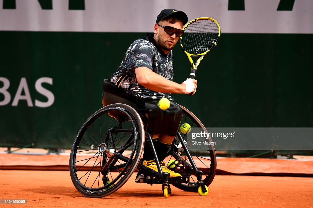 2019 French Open - Day Thirteen : News Photo