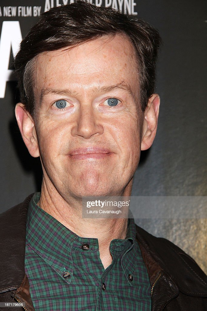 Dylan Baker attends the 'Nebraska' screening at Paris Theater on November 6, 2013 in New York City.
