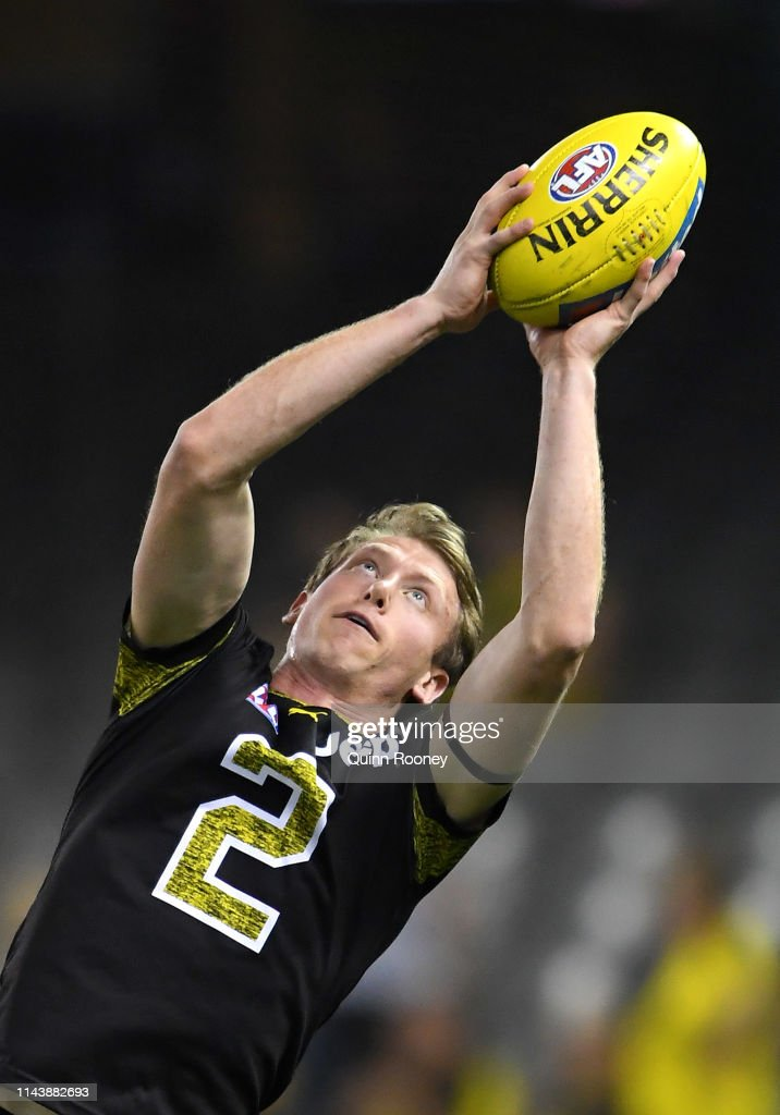 AUS: AFL Rd 5 - Richmond v Sydney