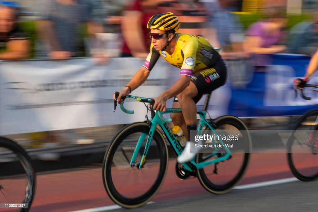 Steenwijk Spectacle Professional Cycling Tour : News Photo