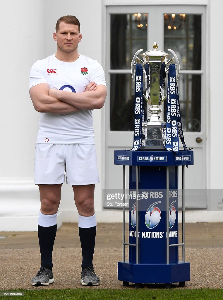 RBS 6 Nations Launch