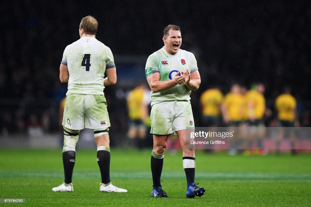 England v Australia - Old Mutual Wealth Series : News Photo
