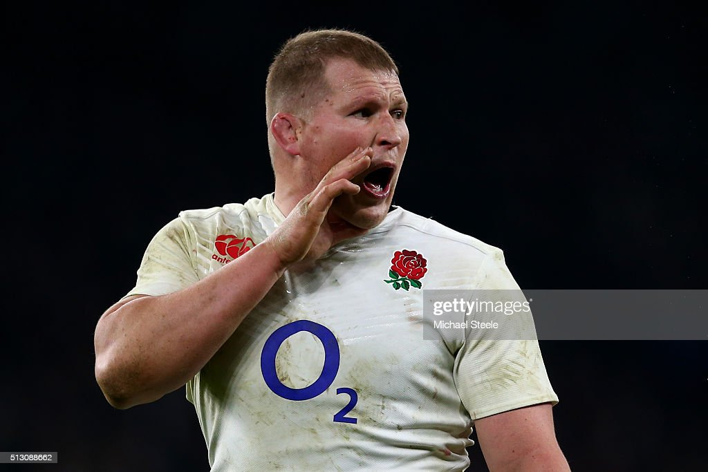 England v Ireland - RBS Six Nations : News Photo