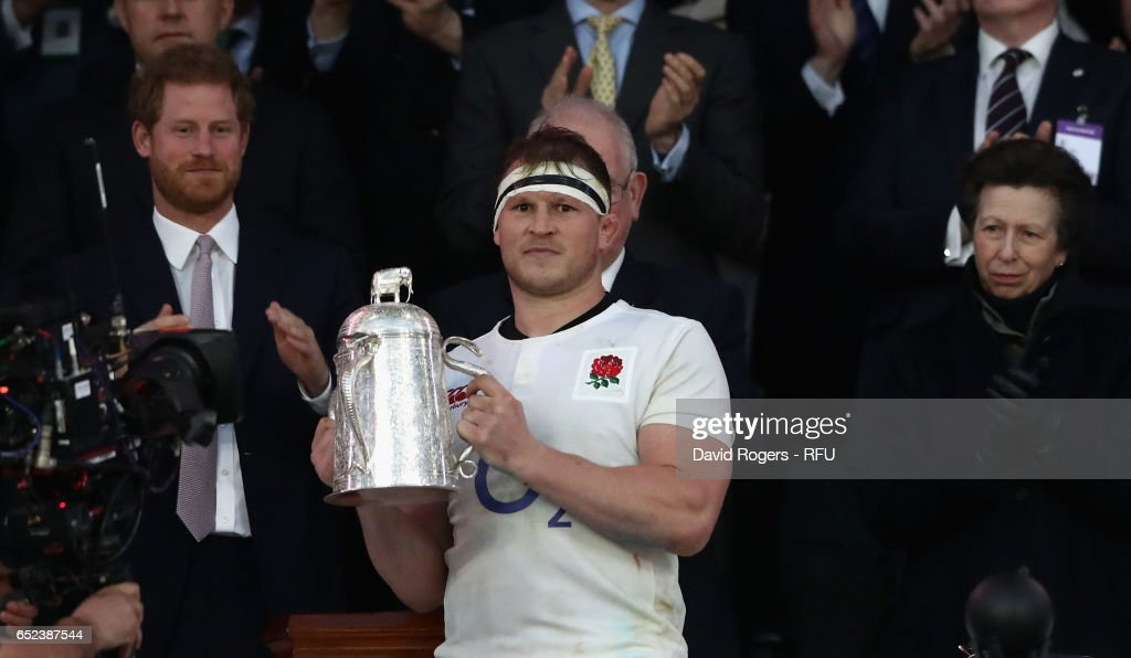 England v Scotland - RBS Six Nations : News Photo