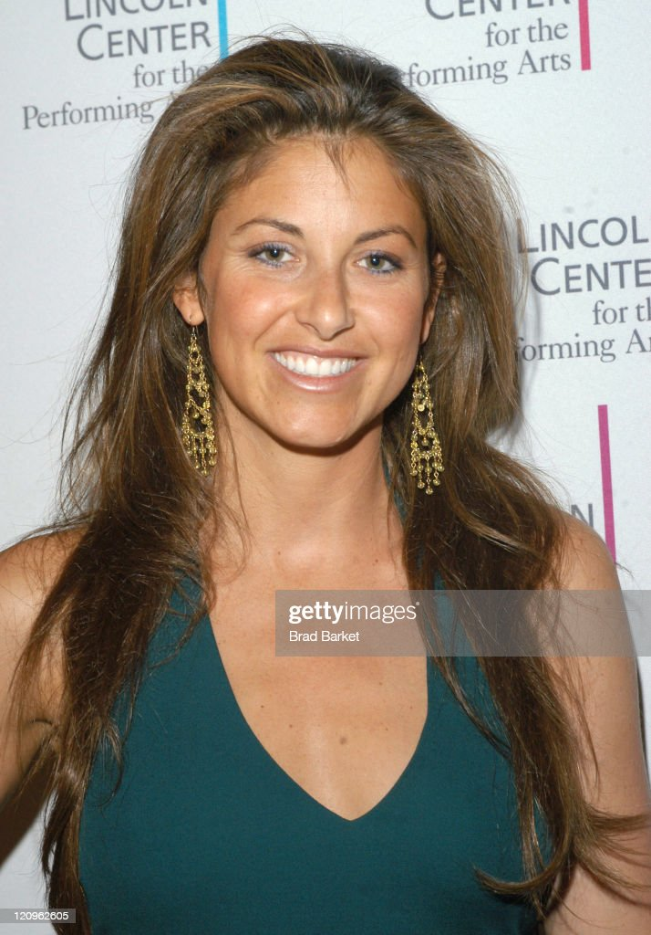 2003 Lincoln Center Winter Gala