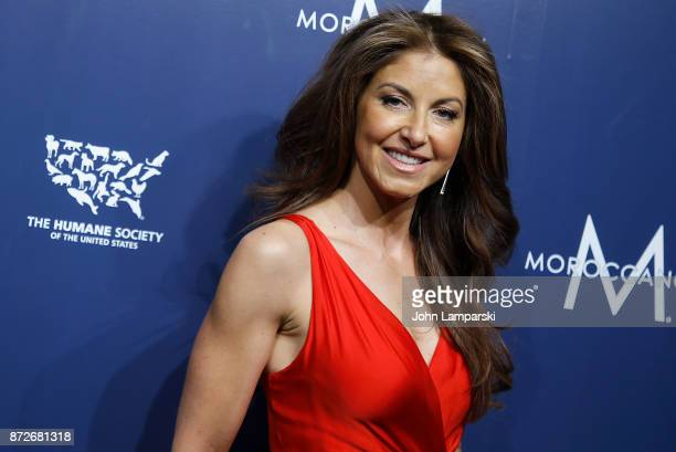 Dylan Lauren attends 2017 Humane Society of The United States to the Rescue New York Gala at Cipriani 42nd Street on November 10 2017 in New York City