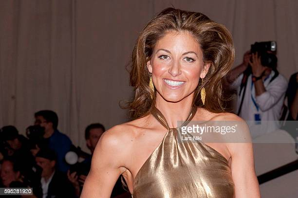 Dylan Lauren attends 'American Woman Fashioning A National Identity' Costume Institute Gala at The Metropolitan Museum of Art in New York City