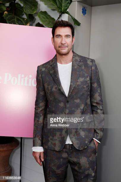 Dylan McDermott attends Netflix's The Politician ‑ LA Tastemaker at San Vicente Bungalows on July 23 2019 in West Hollywood California