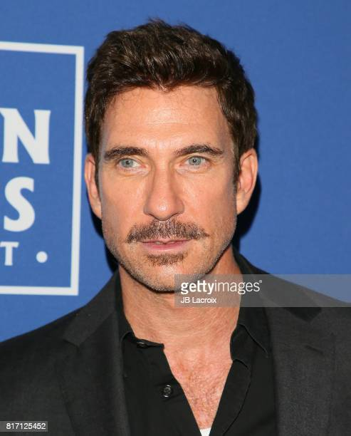 Dylan McDermott attends Oceana and The Walden Woods Project present Rock Under The Stars With Don Henley and Friends event on July 17 2017 in Los...
