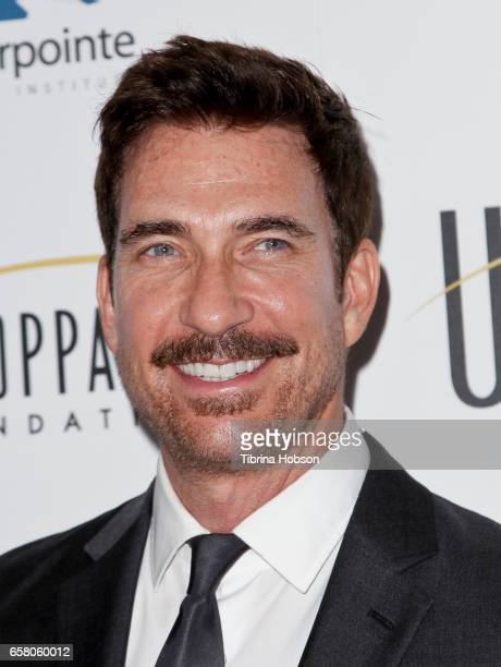 Dylan McDermott attends the 8th annual Unstoppable Foundation Gala at The Beverly Hilton Hotel on March 25 2017 in Beverly Hills California