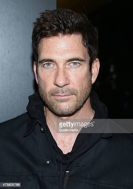 Dylan McDermott attends The Photographs of Hunter Barnes Exhibition Reception at The New York Edition on June 3 2015 in New York City