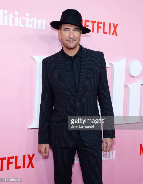 Dylan McDermott attends The Politician New York Premiere at DGA Theater on September 26 2019 in New York City