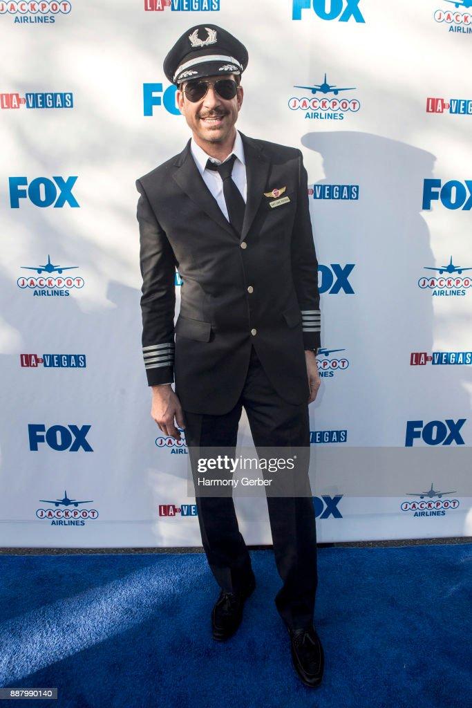 """Premiere Of Fox's """"LA To Vegas"""" - Arrivals"""