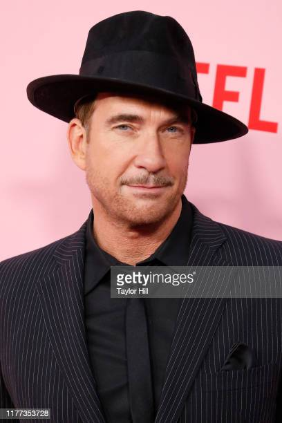 Dylan McDermott attends the premiere of Netflix's The Politician at DGA Theater on September 26 2019 in New York City