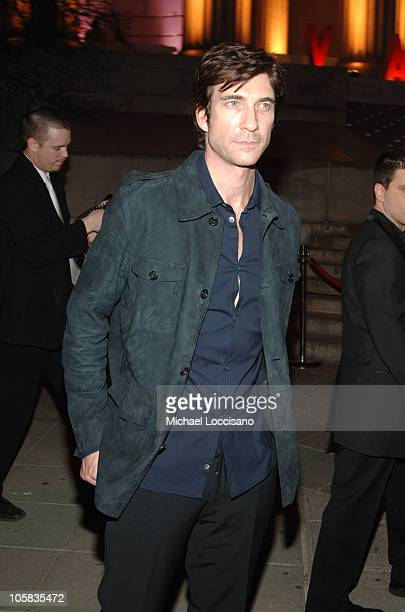 Dylan McDermott during 4th Annual Tribeca Film Festival Vanity Fair Party at New York Supreme Court in New York City New York United States