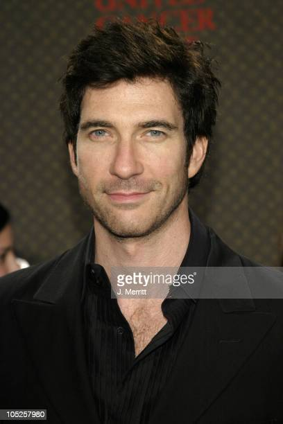 Dylan McDermott during The Louis Vuitton United Cancer Front Gala at Private Holmby Hills Estates in Beverly Hills California United States