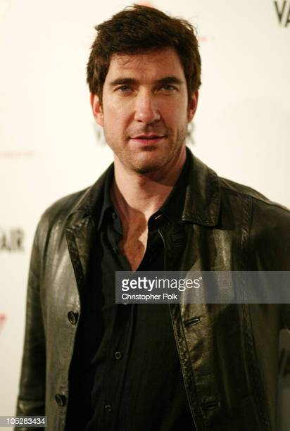 Dylan McDermott during Vanity Fair Amped PreOscar Benefit at The Continental Hyatt House in Hollywood California United States