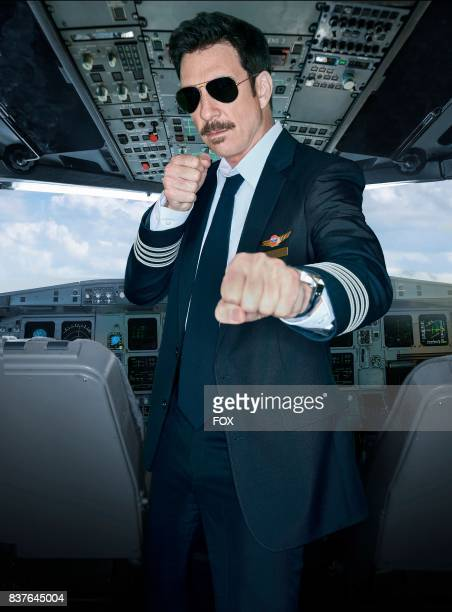 Dylan McDermott in LA TO VEGAS premiering midseason on FOX