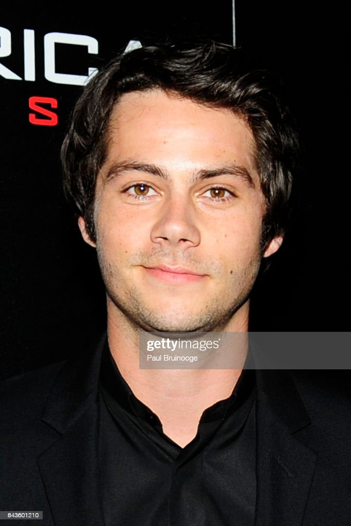 """The Cinema Society & Saved Wines host a screening of CBS Films' """"American Assassin"""" : News Photo"""