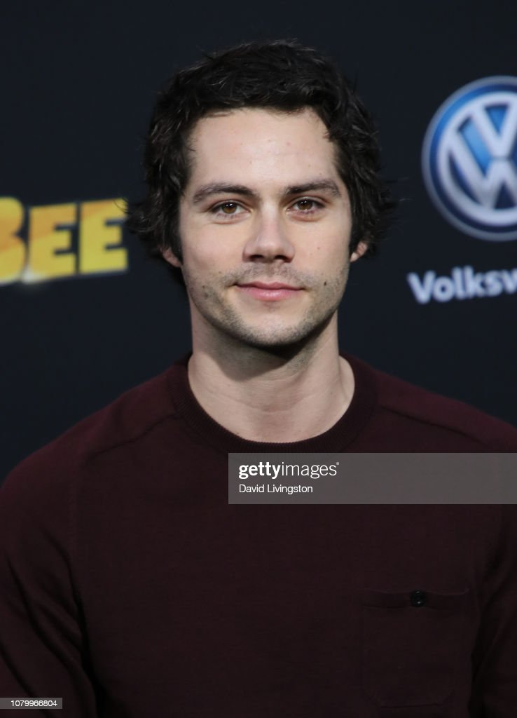 "Premiere Of Paramount Pictures' ""Bumblebee"" - Arrivals : News Photo"