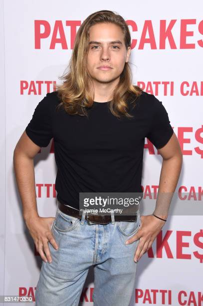 Dylan Sprouse attends the Patti Cake$ New York Premiere at The Metrograph on August 14 2017 in New York City