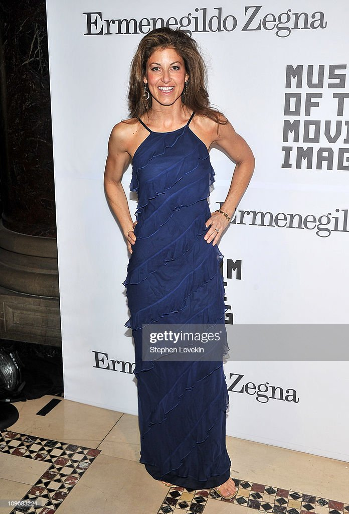 Dylan's Candy Bar owner and CEO Dylan Lauren attends the Museum of the Moving Image salute to Alec Baldwin at Cipriani 42nd Street on February 28, 2011 in New York City.