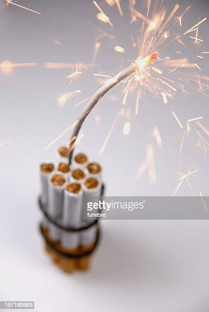 dynamite ii - dynamite stock photos and pictures
