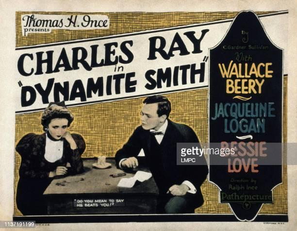 Bessie Love Charles Ray 1924