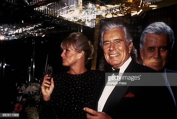 Dynasty Perfume Launch circa 1985 in New York City
