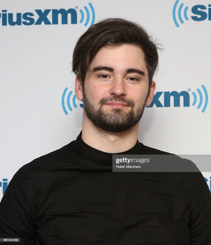 Dyro visits at SiriusXM Studios on May 23, 2017 in New York City.