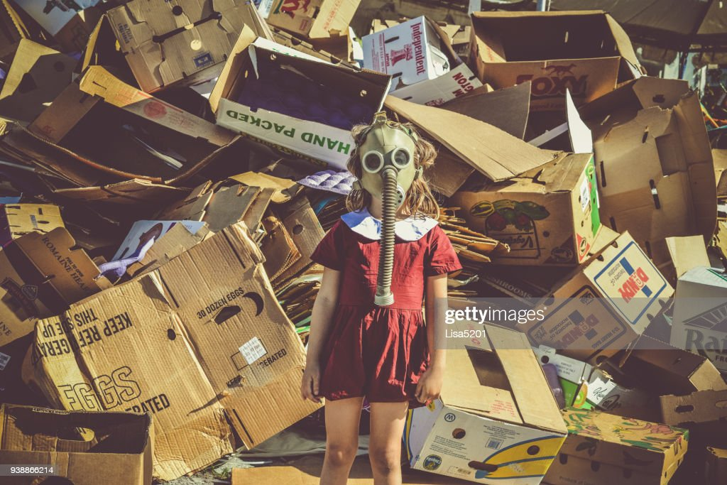 Dystopia : Stock Photo