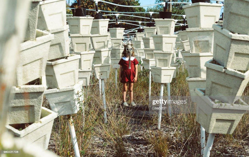 Dystopia : Stock Photo