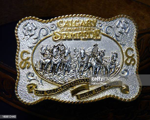 CONTENT] Each year thousands of visitors from around the world come to Calgary Alberta to partake in the annual event the Calgary Stampede and...
