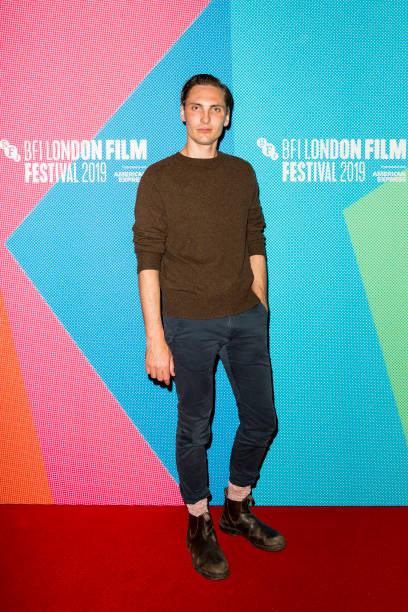 "GBR: ""Lingua Franca"" UK Premiere - 63rd BFI London Film Festival"