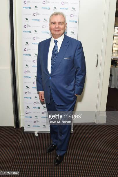 Eamonn Holmes attends Turn The Tables 2018 hosted by Tania Bryer and James Landale in aid of Cancer Research UK at BAFTA on March 5 2018 in London...